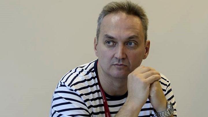 писатель Александр Куланов | kulanov.ru