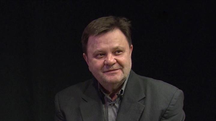 Сергею Беляеву исполняется 60 лет