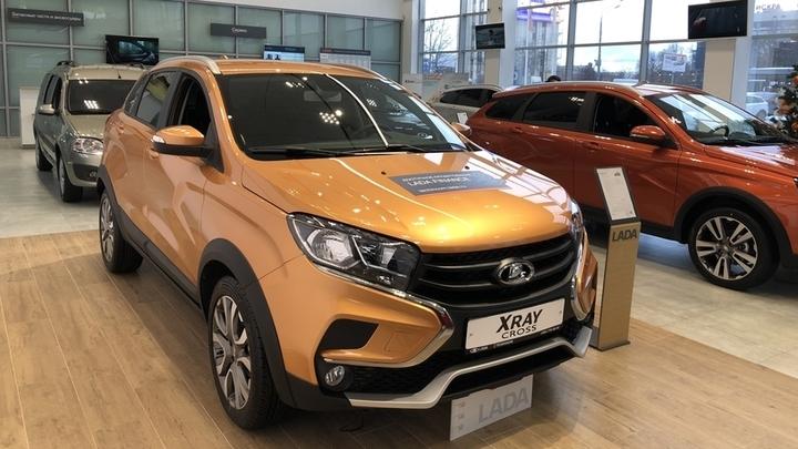 Автокредитование в России выросло до исторического рекорда