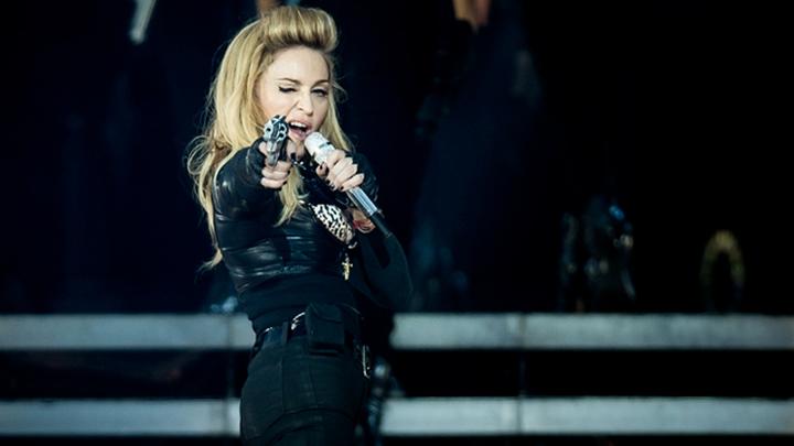 Суд по иску к Мадонне вновь отложен