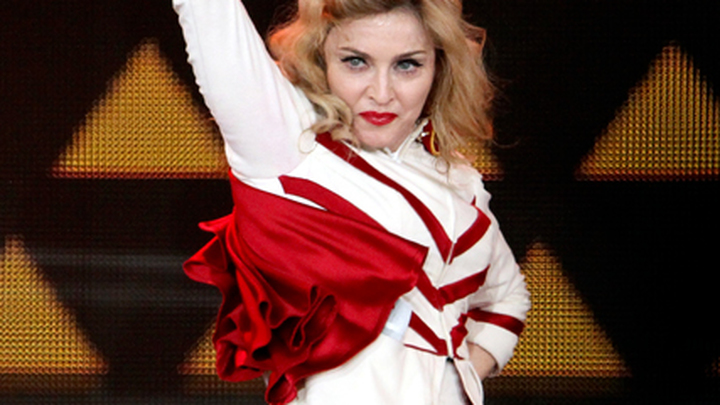 Представитель Мадонны не явился в петербургский суд