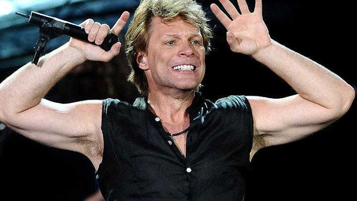 Новая песня Bon Jovi посвящена последним минутам жизни жертвы полицейских