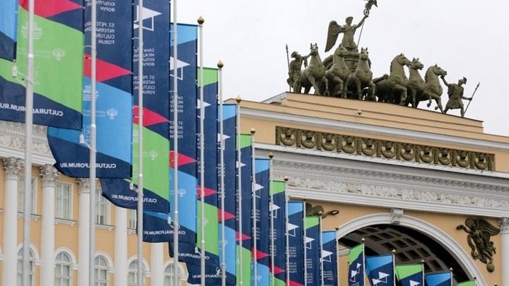 Специальным гостем IXПетербургского культурного форума станет Германия