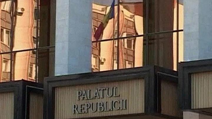Парламент Молдавии не смог назначить дату выборов президента