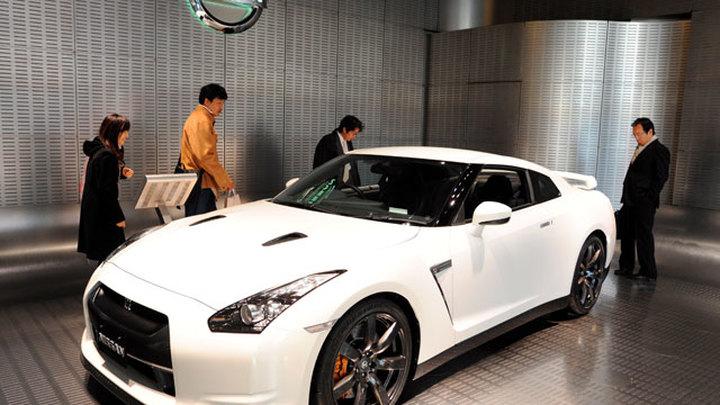 Новое поколение Nissan GT-R может не выйти на рынок
