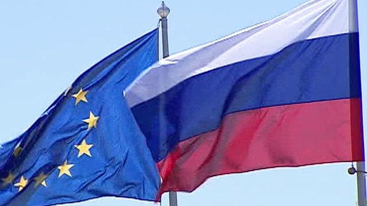 Санкт-Петербург принимает глав Евросоюза