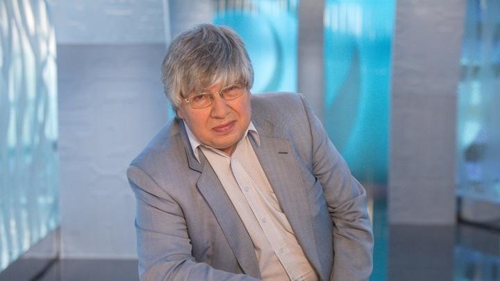 Умер киновед Кирилл Разлогов