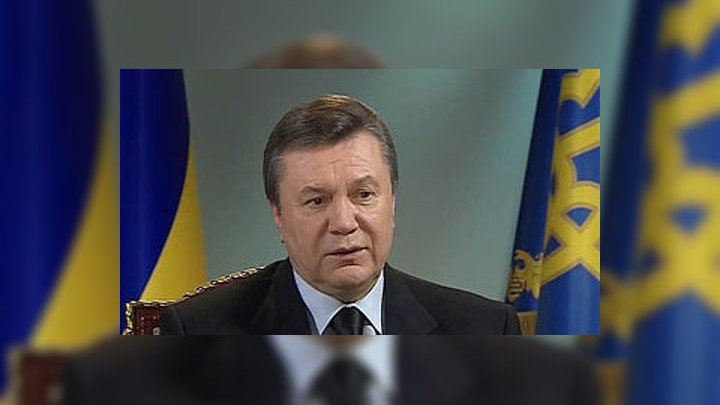 Президент Украины почтил память Виктора Черномырдина