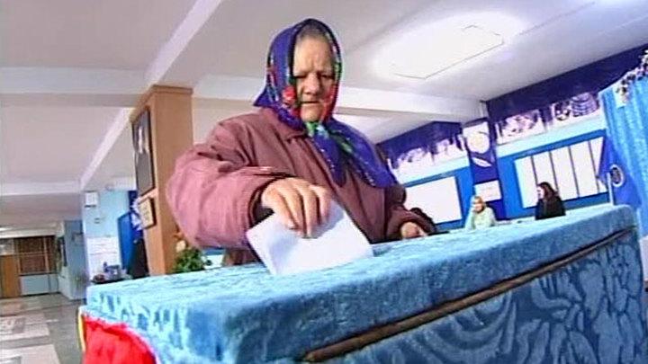 В Молдавии пересчитают голоса, отданные на парламентских выборах