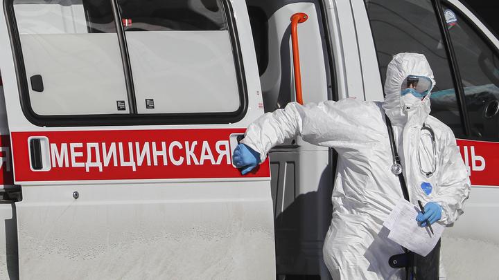 Опять минимум: число случаев COVID-19 в России продолжает снижаться