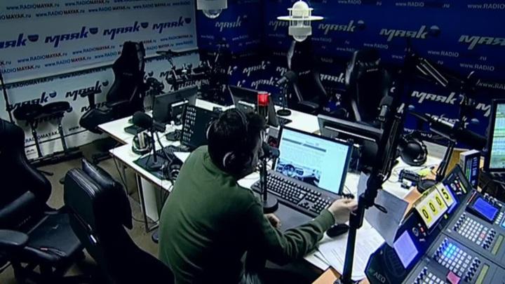 Сергей Стиллавин и его друзья. Cadillac XT5