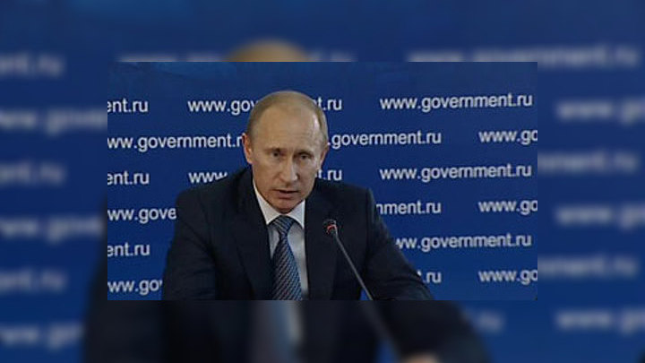 Путин призвал не превращать нацпроекты в рутину