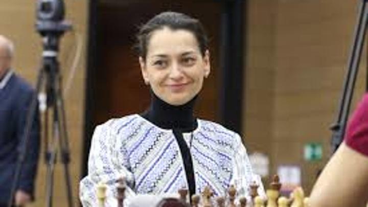 Российские шахматистки обыграли испанок на чемпионате мира