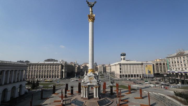 Киев секретничает и уходит в отказ