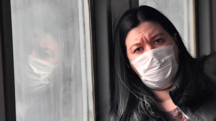 Штрафы за несоблюдение эпидемиологических норм предложено повысить