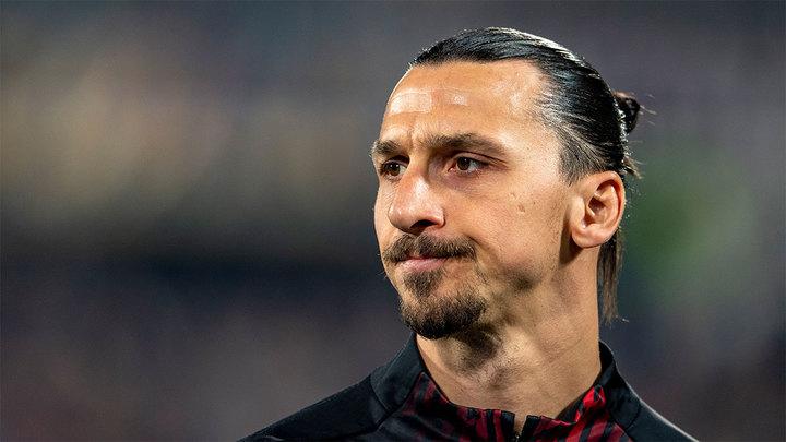 Ибрагимович рассчитывает восстановиться к началу чемпионата Европы