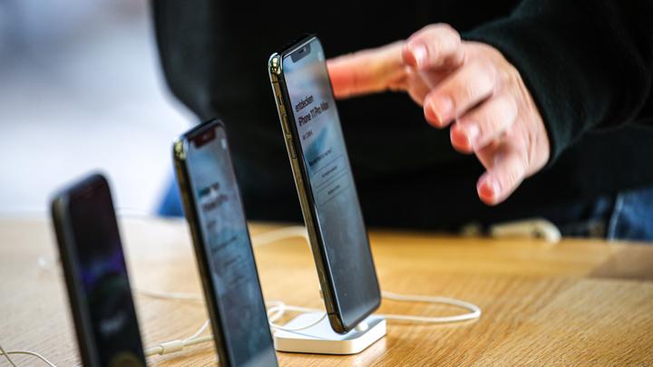Apple рассказала, что может вредить камере айфона