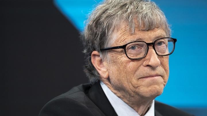 Что угрожает людям после пандемии. Прогноз Билла Гейтса
