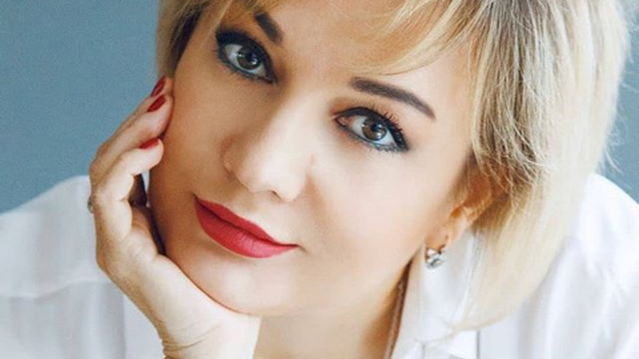 Татьяна Буланова встретила новую любовь