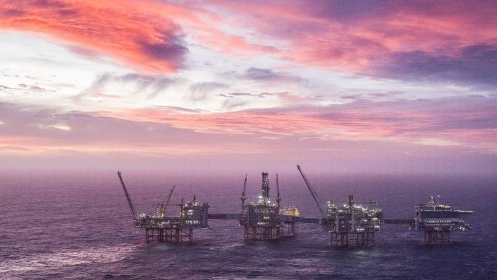 """""""НОВАТЭК"""" и """"Газпром нефть"""" создали СП для освоения шельфа Арктики"""