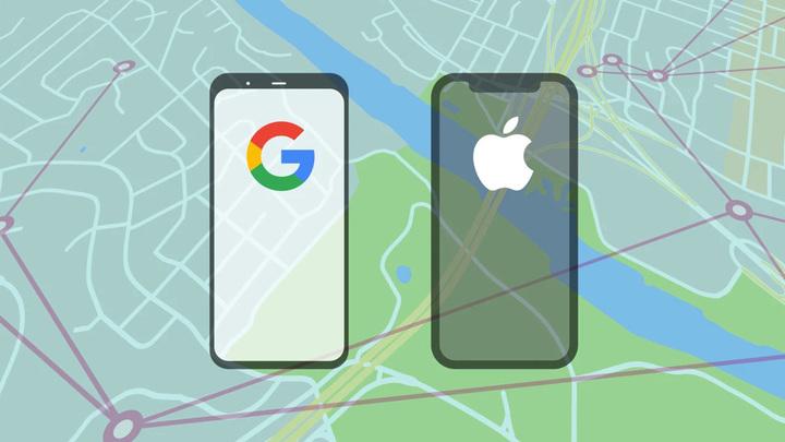 Apple и Google выпустили первую версию системы инфекционного мониторинга