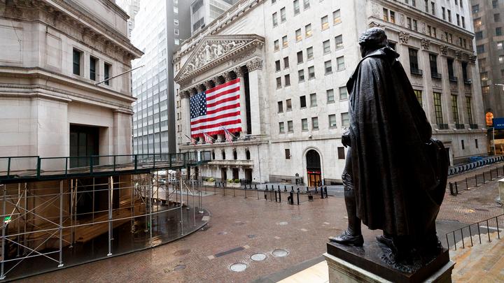 Антироссийские санкции ударят по американским банкам