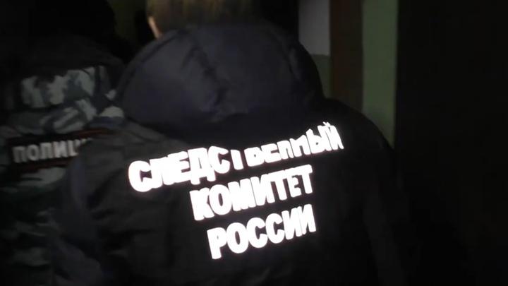 Житель Подмосковья зарезал двух человек во время застолья