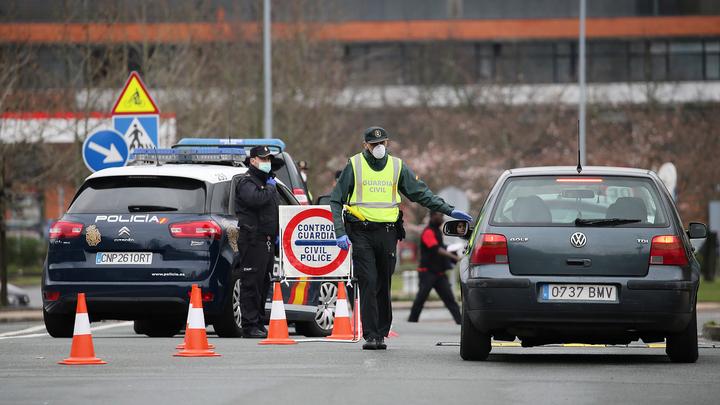 Франция вдвое увеличит численность пограничников