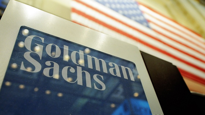 Goldman Sachs сделал ставку на нефть и рубль
