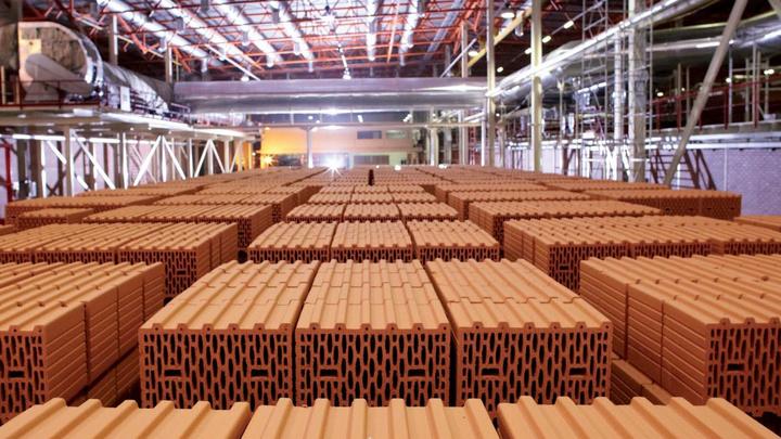 ФАС проведет проверки на рынке стройматериалов