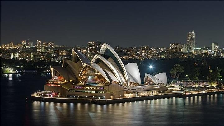 Сиднейский кинофестиваль проведут в онлайн-режиме