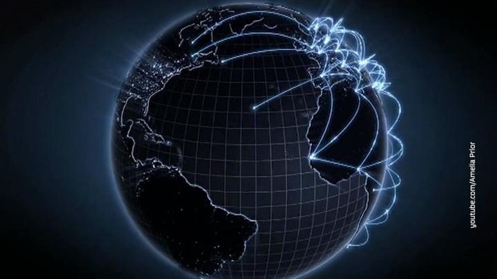 Вести.net: Facebook предложил бесплатный интернет
