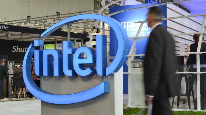 Intel показала чипы для мощных игровых ноутбуков