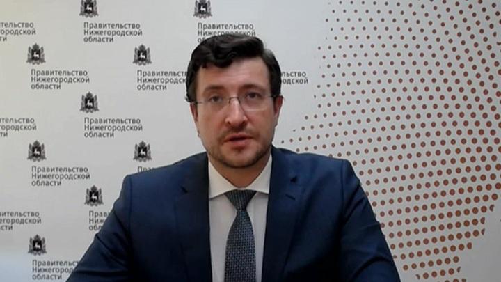 Проблемы нижегородских дольщиков будут решены до 2023 года