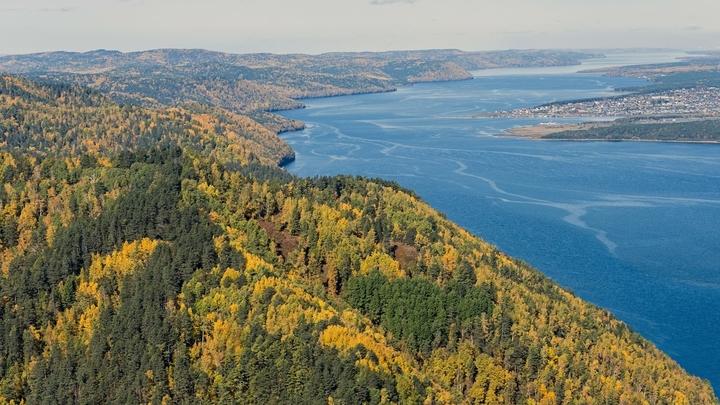 Научный подход: при строительстве у озера Байкал РЖД применит высокие экологические стандарты