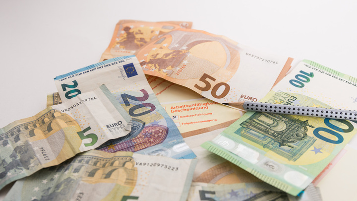 Евро улетел в июль 2020-го