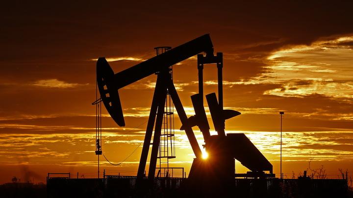 """Банки прогнозируют новый """"суперцикл"""" на нефтяном рынке"""
