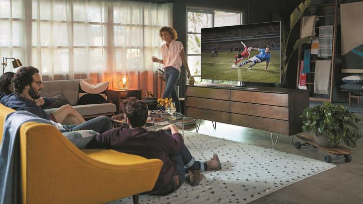 Исследование выявило предпочтения россиян в области телевизоров