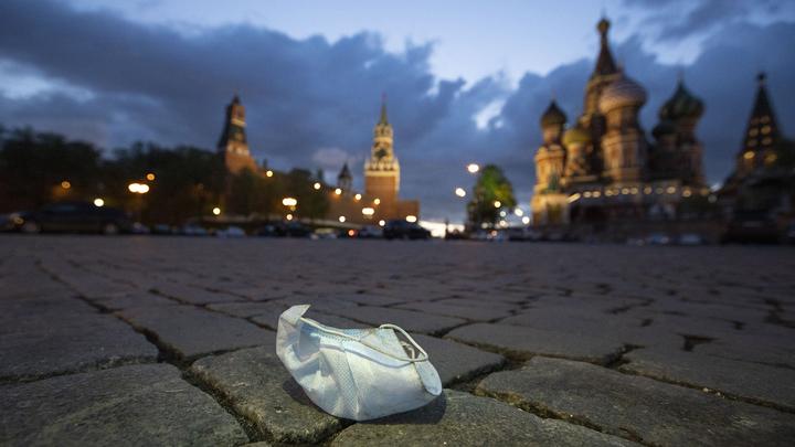 Депутат Госдумы назвал способ приучить россиян носить маски