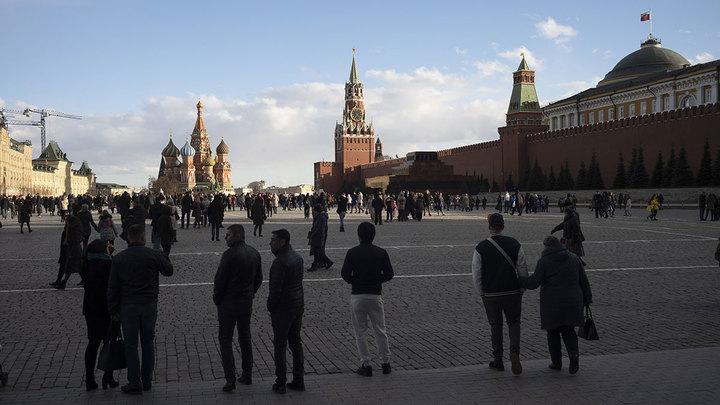 Россия снимает ограничения для граждан Британии, Турции и Танзании