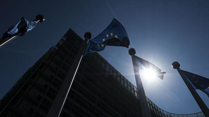 ЕС поддерживает американские санкции против Москвы