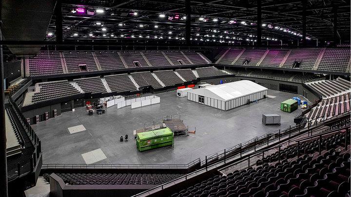 Международный песенный конкурс Eurovision-2021 состоится в Роттердаме