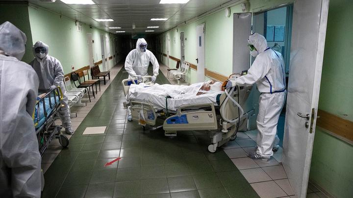 Число умерших от коронавируса достигло 2,5 миллиона