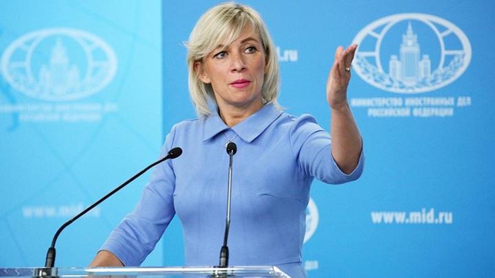 МИД прокомментировал заявления Запада по Навальному
