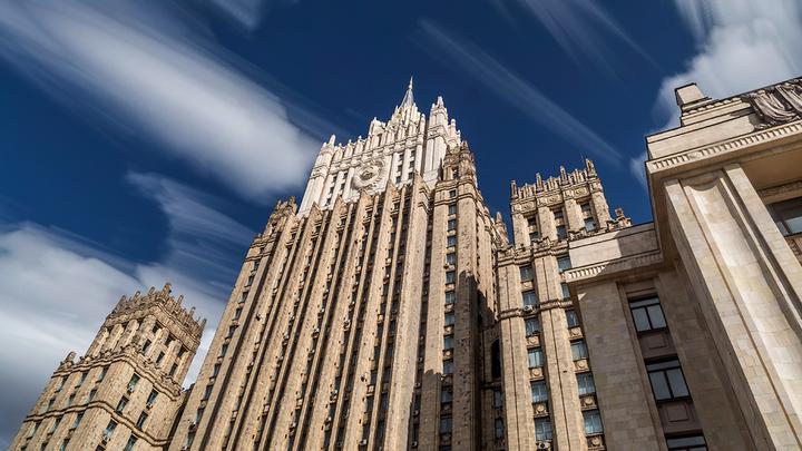 Вашингтон надоел Москве
