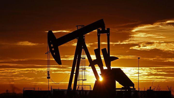 Впервые с января 2020 года цена нефти превысила 66 долларов за баррель