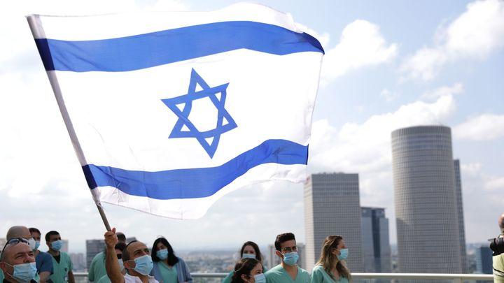 Израильские студенты вернулись к учебе в университеты