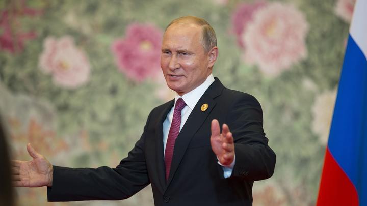 Путин рассказал, как изменятся его планы после прививки