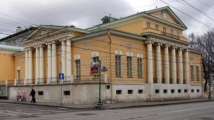 В Пушкинском музее день рождения поэта отметят в онлайн-режиме