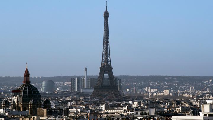 Париж пригрозил Лондону санкциями